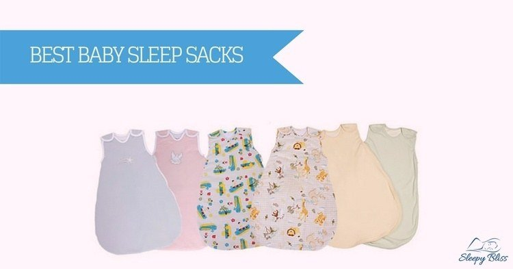 Best Baby Sleep Sack Reviews