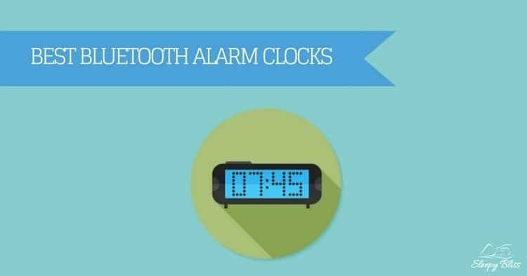 Best Bluetooth Alarm Clock Reviews