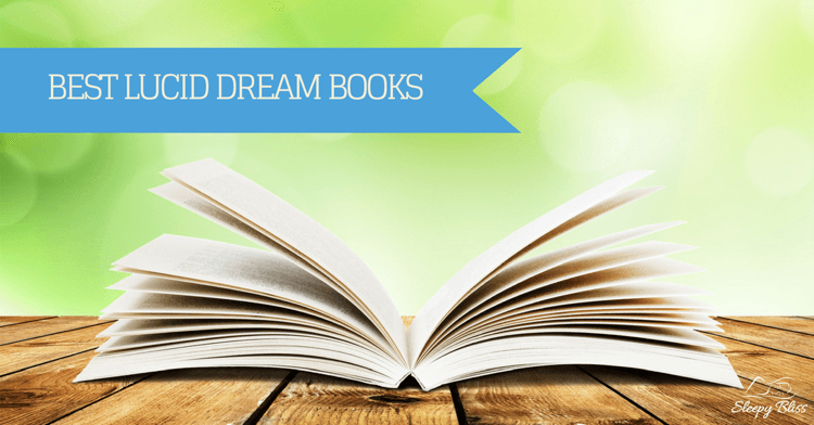 Best Lucid Dreaming Books