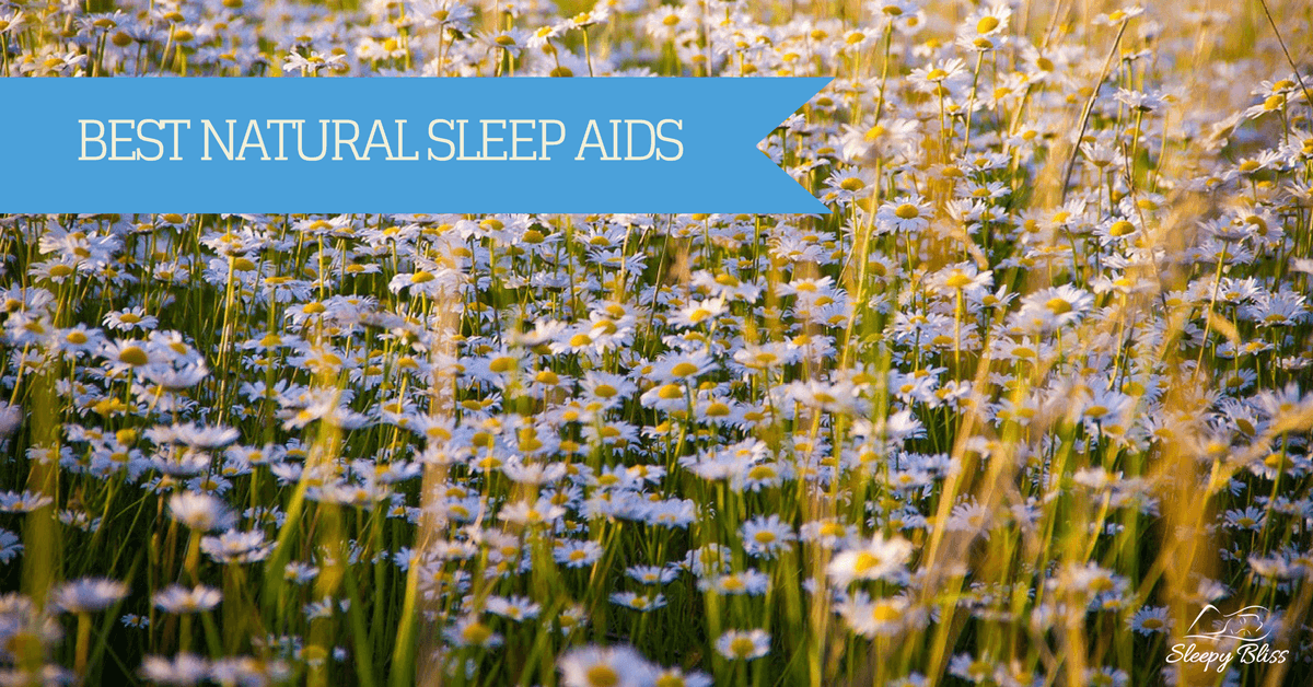 Best Natural Sleep Aid