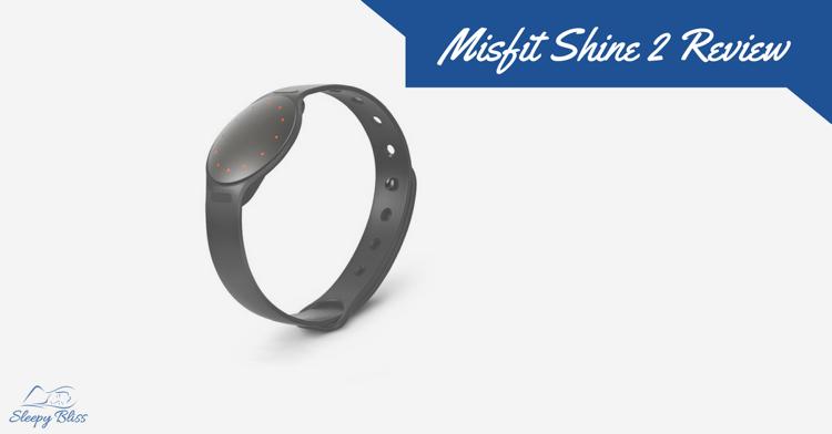 Misfit Shine 2 Review