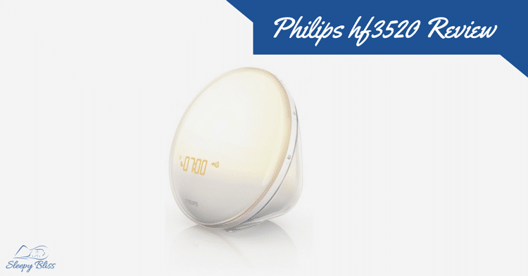 Philips HF3520 Review