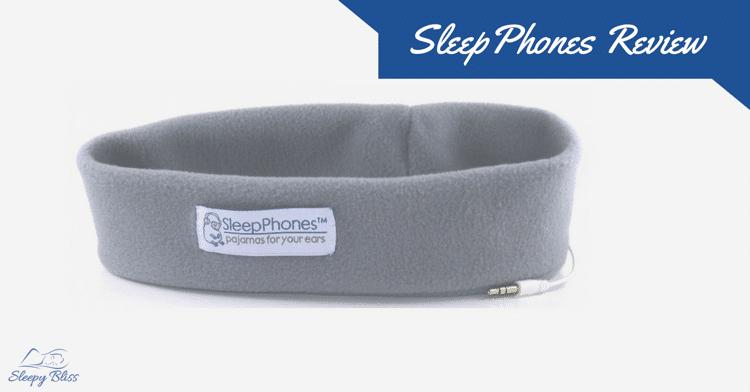 SleepPhones Review